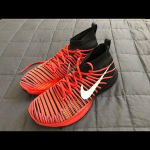 Nike free train force Flyknit size 13